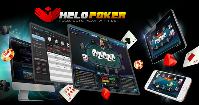 Agen IDN Poker Resmi