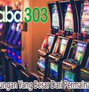 Meraih Keuntungan Yang Besar Dari Permainan Slot Online